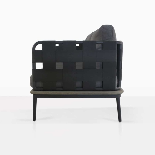 side - Space sofa left arm