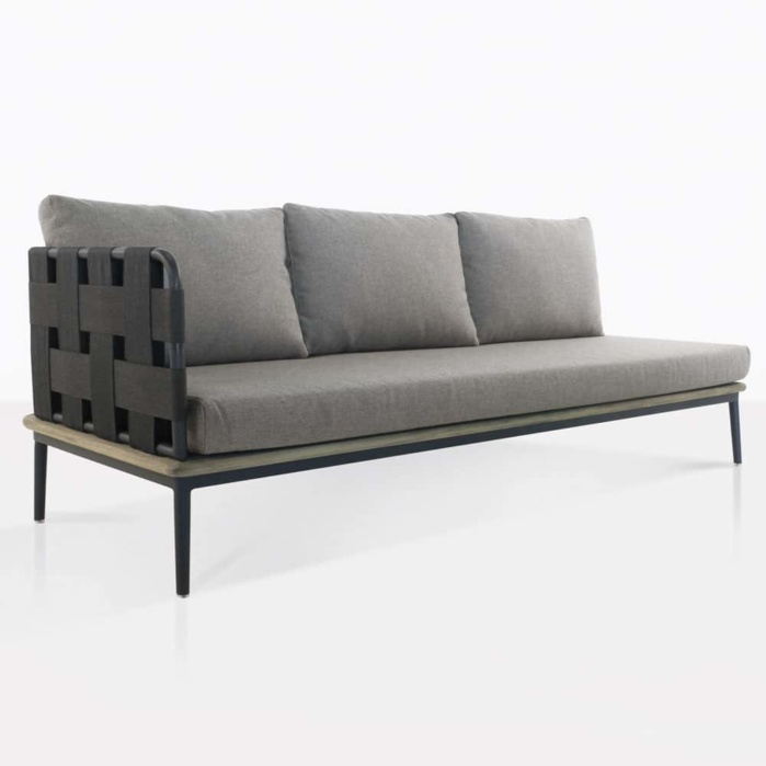 Space sofa right - angle