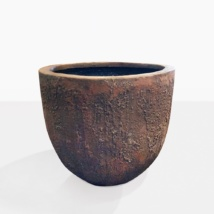 apollo urn - round