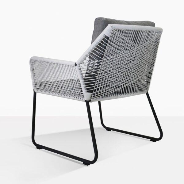 Puppy Modern Wicker Relaxing Chair