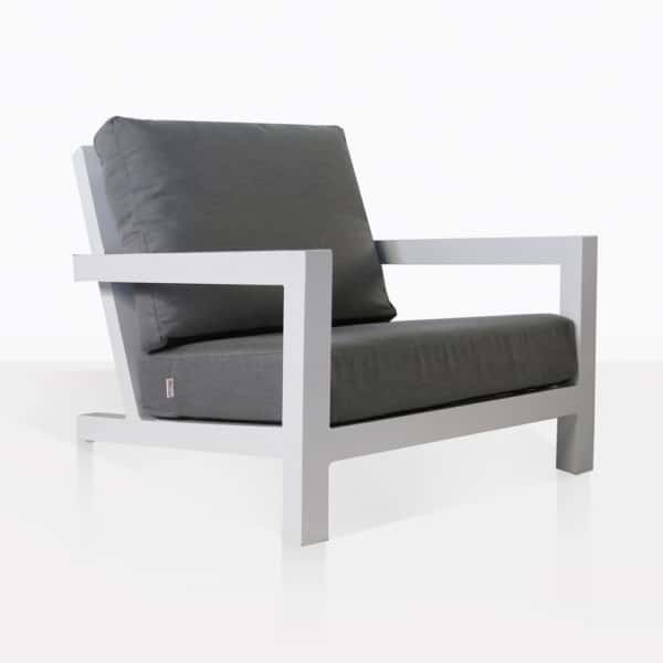 Granada Low Outdoor Lounge Chair