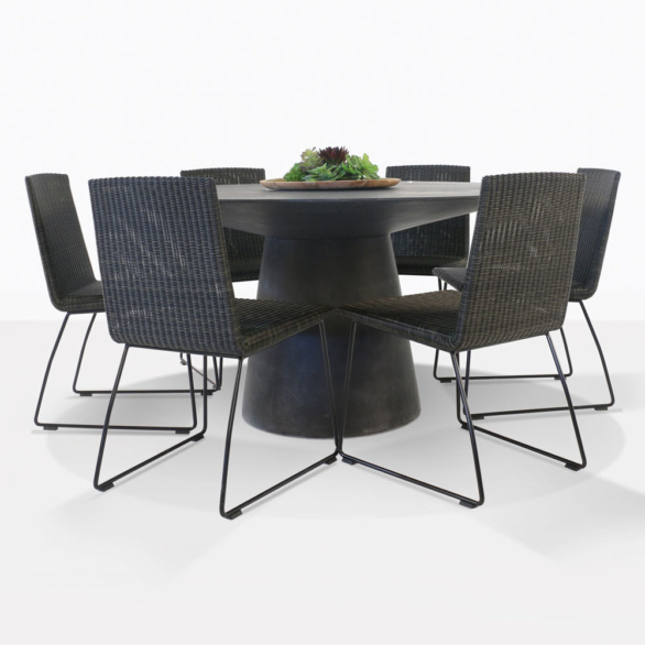 Holly And Retro Dining Set