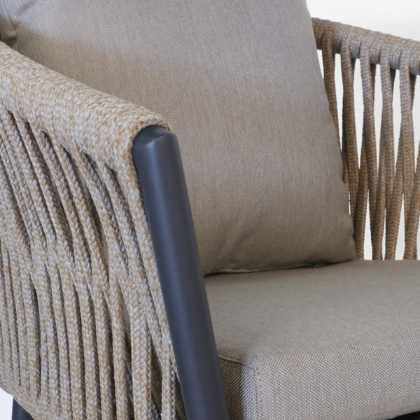 Washington Bar Stool Chair Closeup