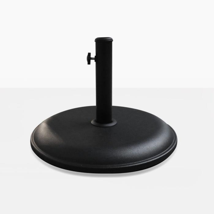 Umbrella - small round stand