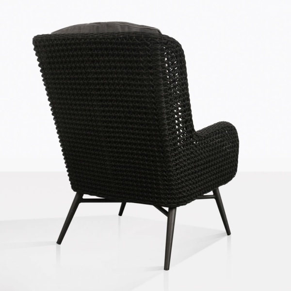 Dream Relaxing Chair Rope Back