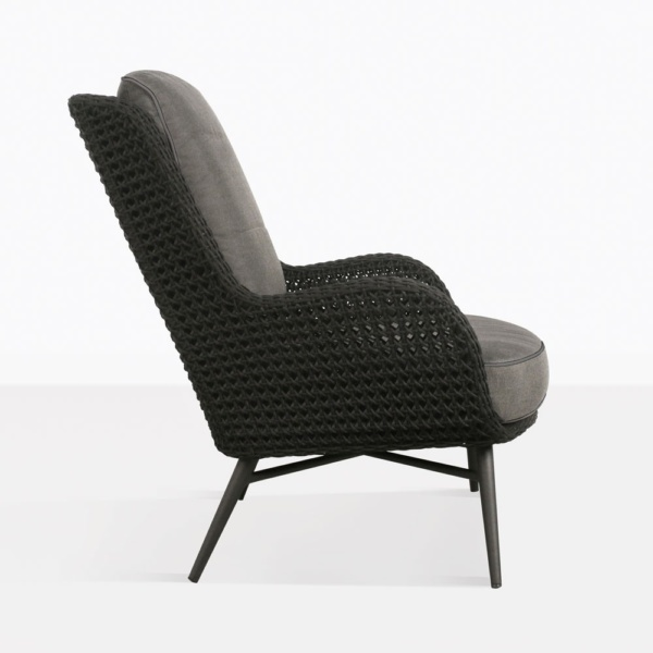 Dream Relaxing Chair Side