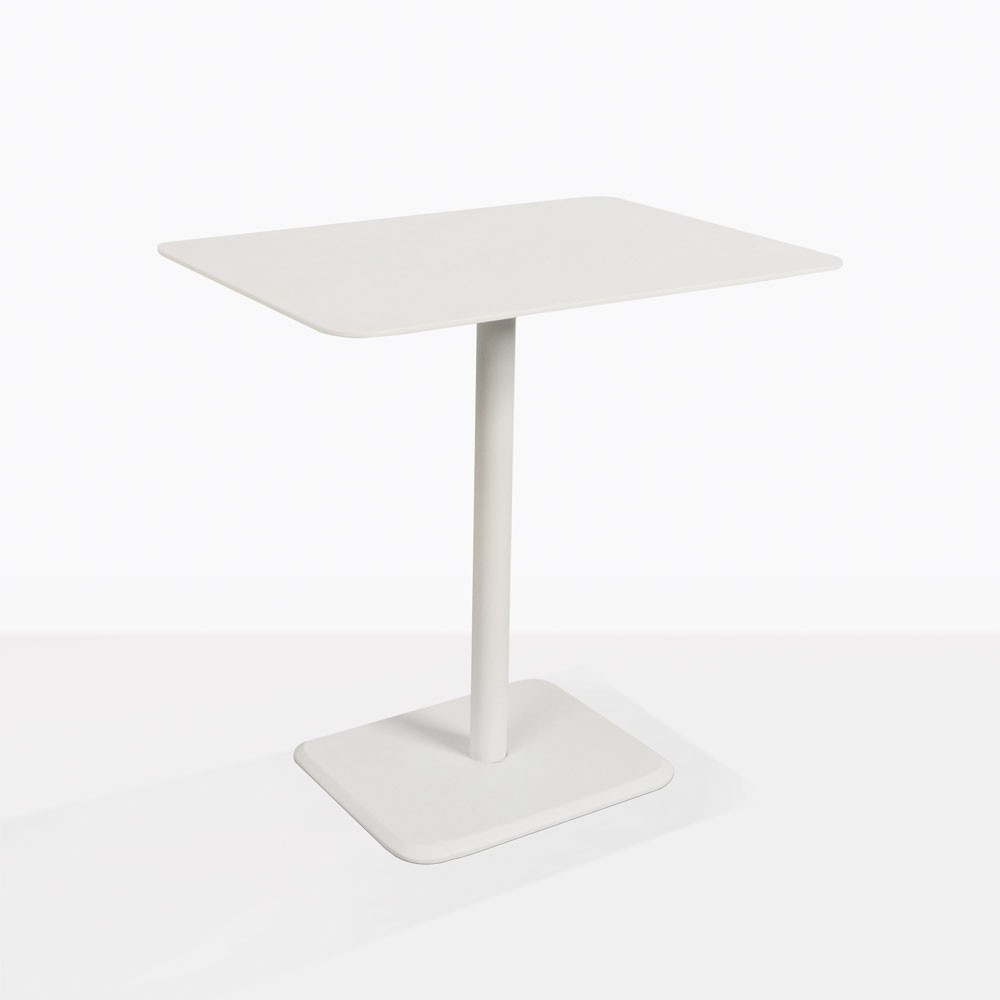 Lulu outdoor accent table 2 rect