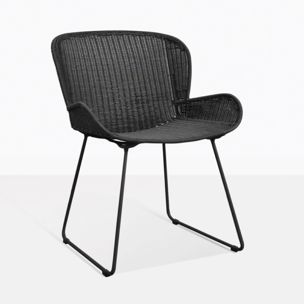 Nairobi Pure Wicker Dining Chair