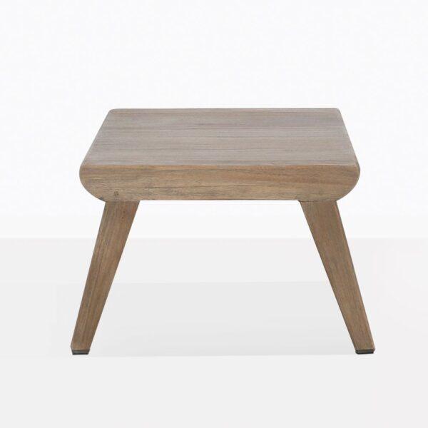 Gazzoni Teak Side Table