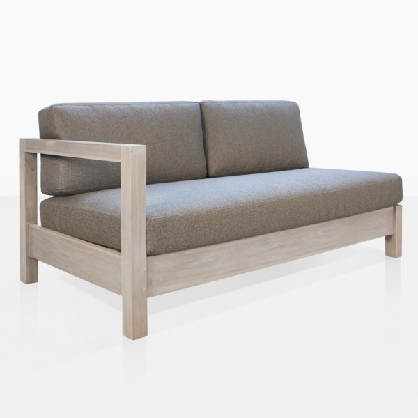 Kent Street Right Arm Sectional Sofa