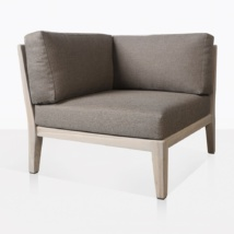 Masallo Sectional Sofa Corner Chair