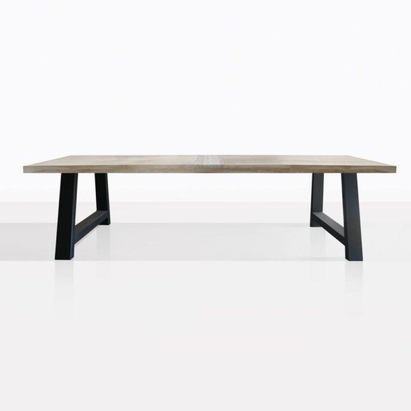 Santa Fe Large Teak Dining Table