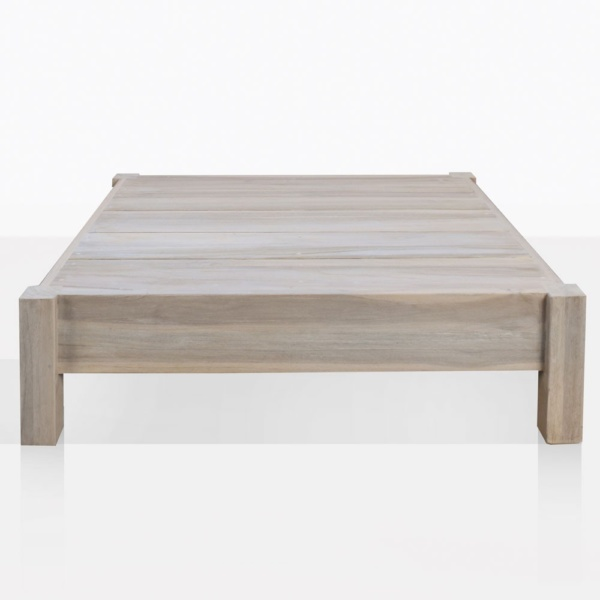 Kent Street Large Square Coffee Table