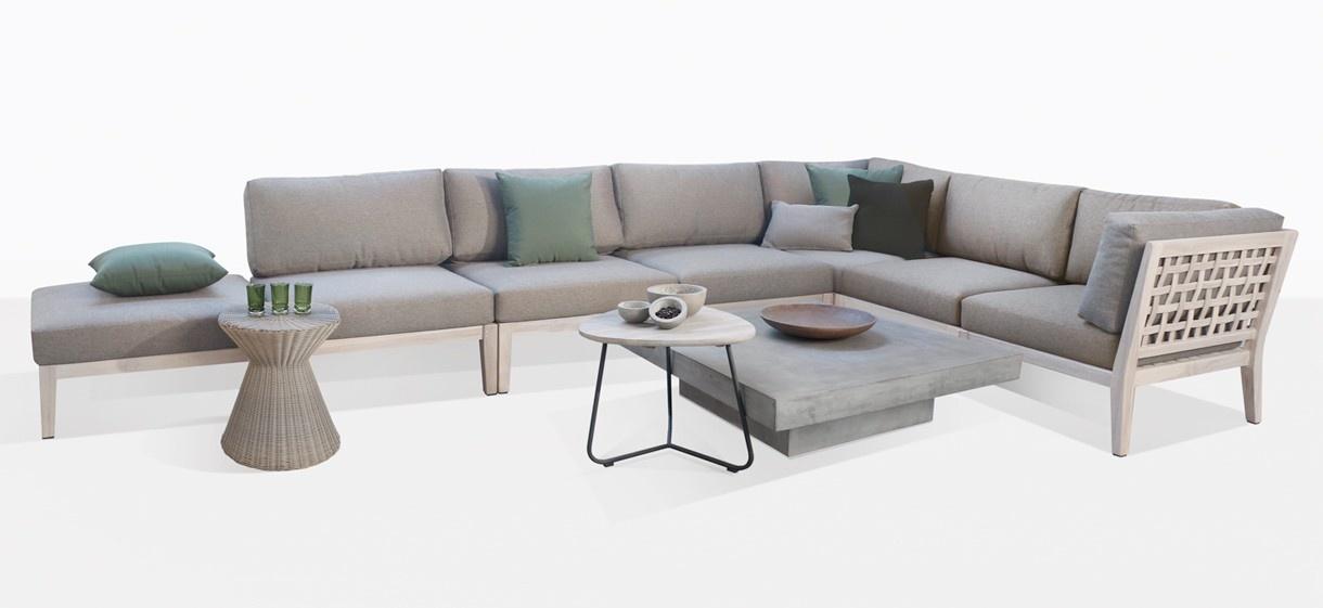 Masello Teak Furniture Collection