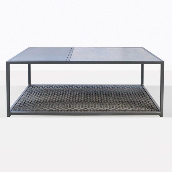 Studio Rectangle Coffee Table