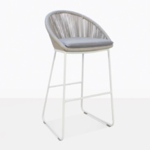 Urban Outdoor Bar Stool - outdoor bar chairs