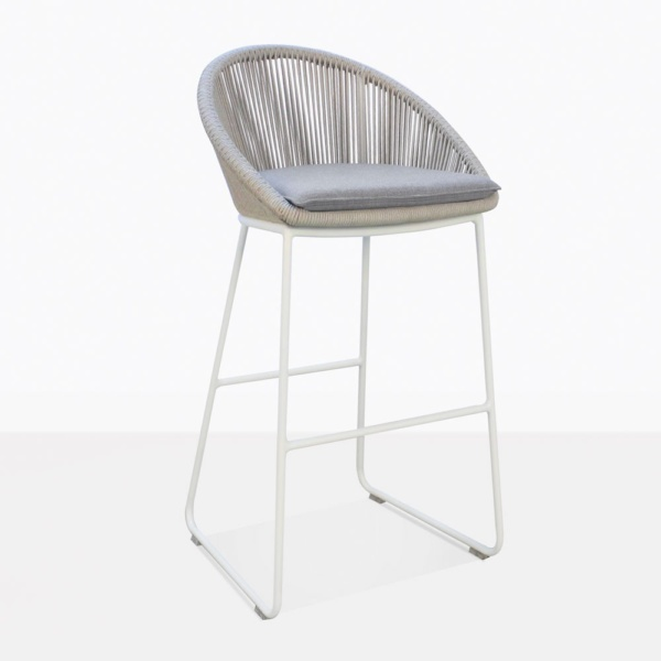 Urban Outdoor Bar Stool - outdoor bar chairs