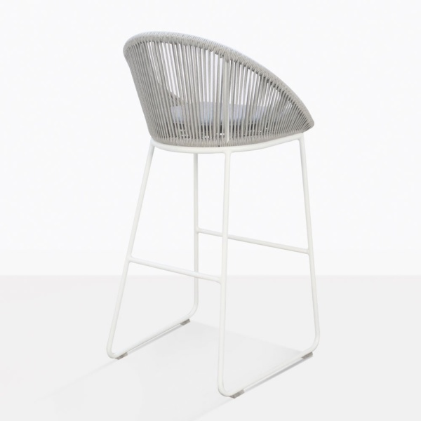 Urban Outdoor Bar Stool - outdoor bar furniture los angeles
