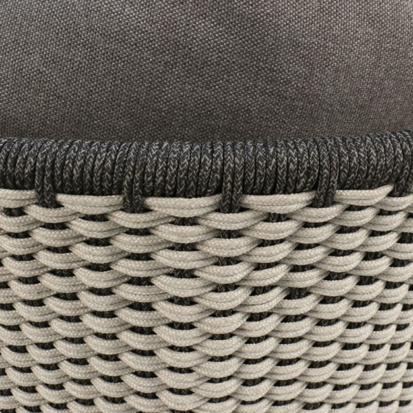 Studio Two Tone Chair Closeup