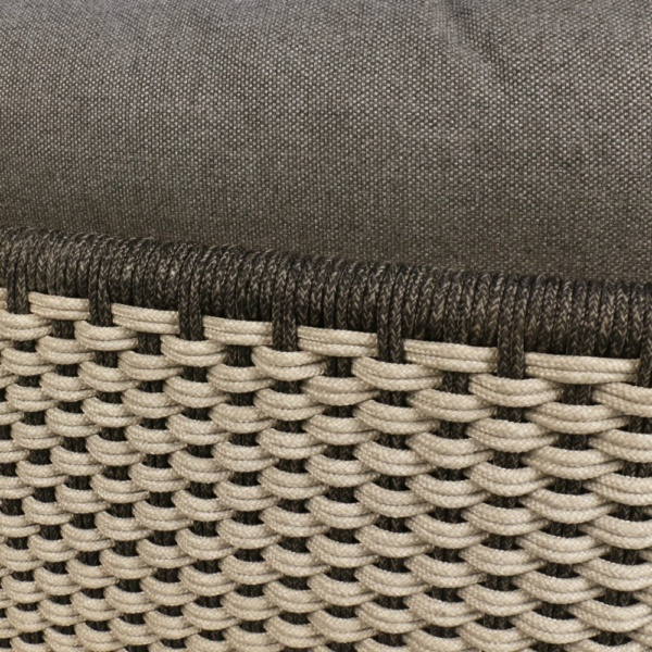 Studio Rope Sofa Closeup