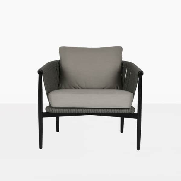 Archi outdoor relaxing chair