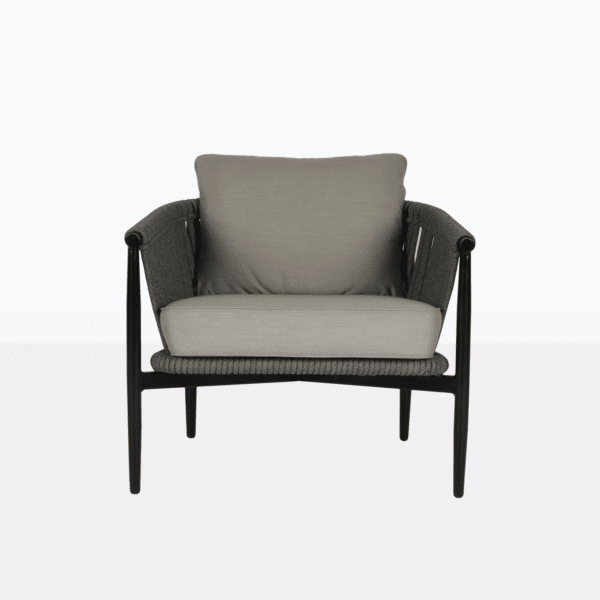 Archi relaxing chair - deck furniture