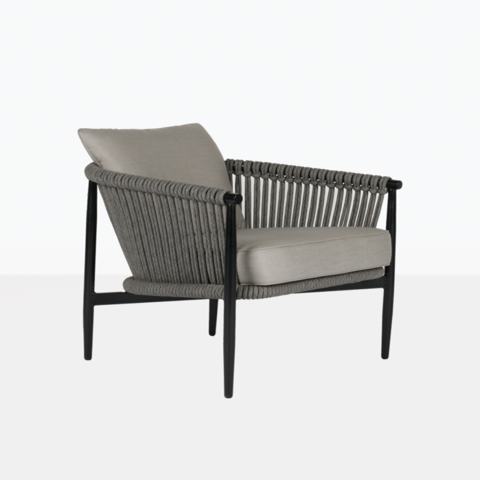 Archi relaxing chair - rope