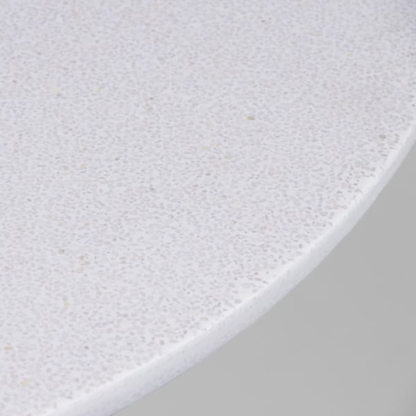 concrete table top - verbena
