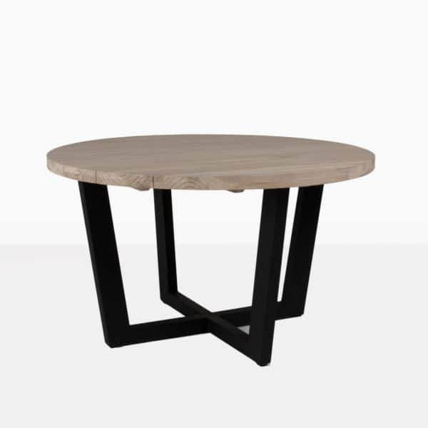 Jimmy round dining table
