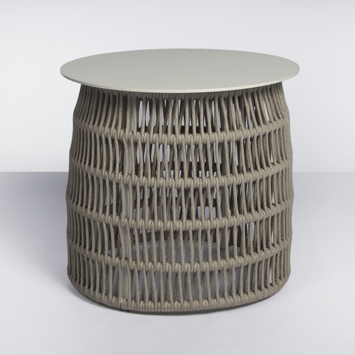 Luci Outdoor Side Table Patio