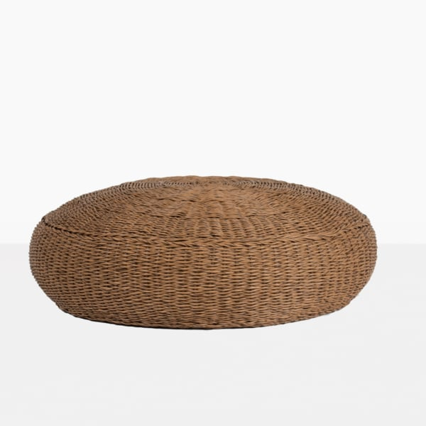 Wicker Donuts outdoor patio furniture
