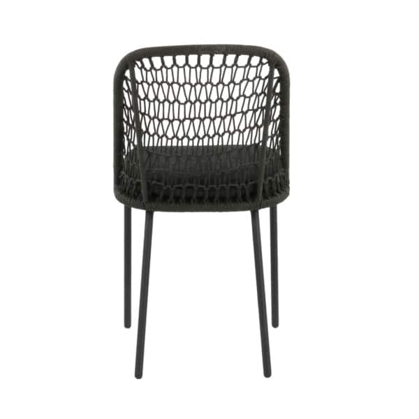 Mel Dining Chair - patio furniture
