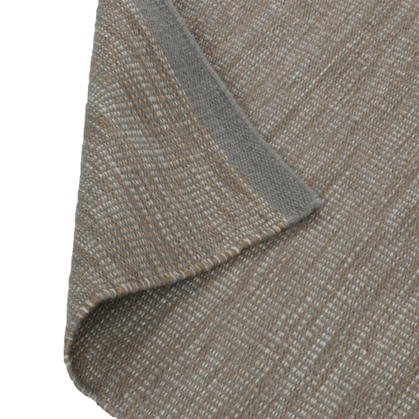 taupe outdoor rug