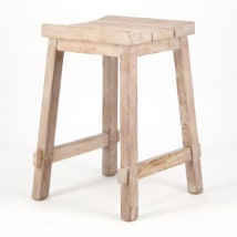 Teak Bar Stool - Outdoor Patio Furniture