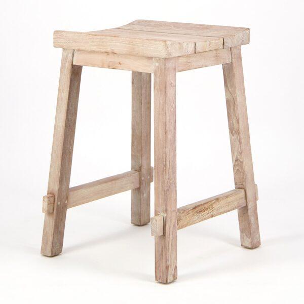 Teak Bar Stool - Outdoor Patio Furniture