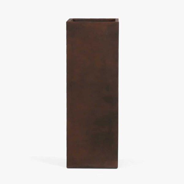 Chino_Outdoor_-Concrete_-Planter_Tall_Copper