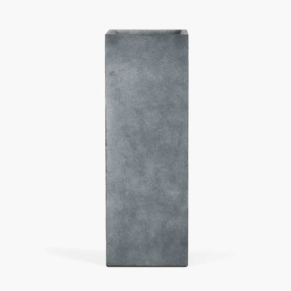 Chino_Outdoor_-Concrete_-Planter_Tall_White_Wash