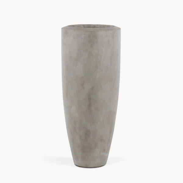 Jimbo Concrete Planter - Tall