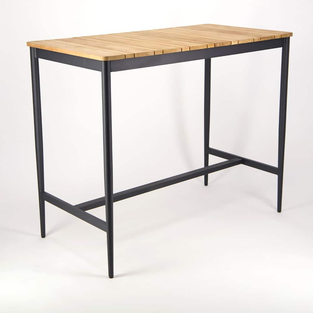 Noble Outdoor Bar Table