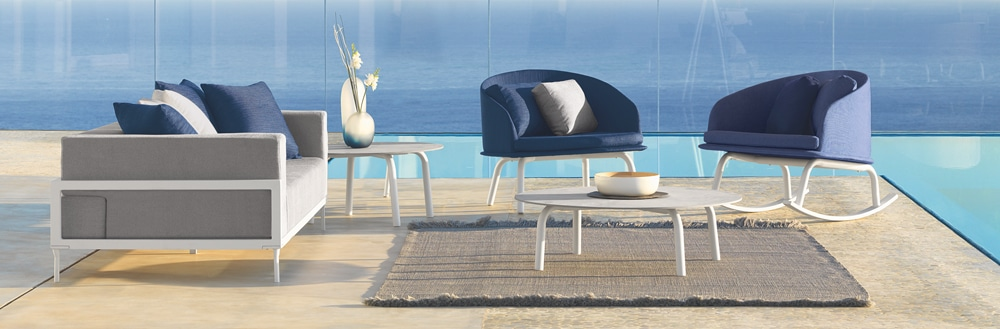 pool furniture - Kobii collection