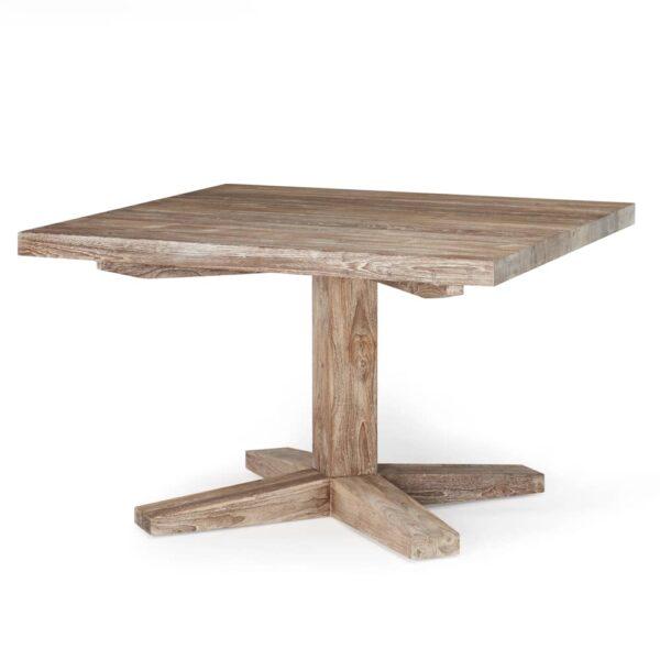 Napa Reclaimed Teak Bistro Table