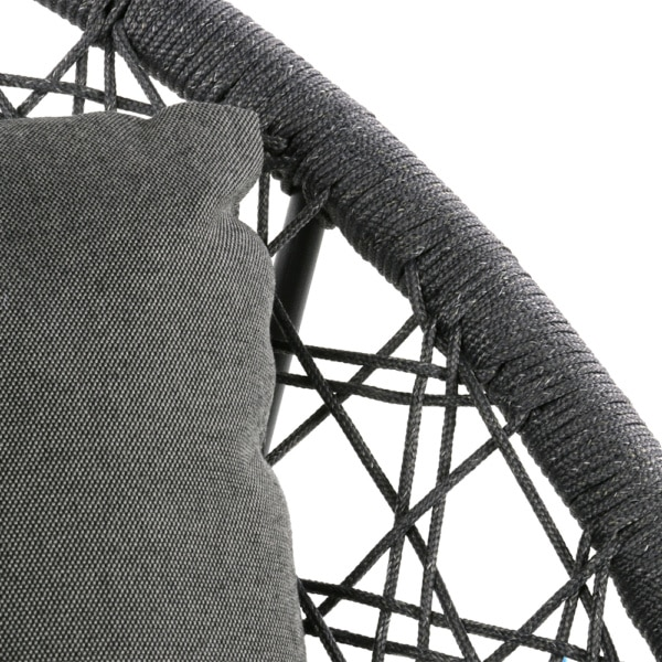 basket-outdoor-rope-relaxing-chair-graphite-closeup-view