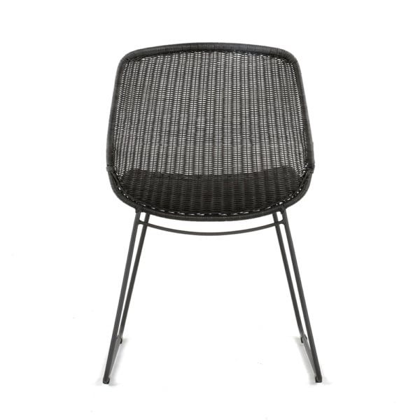 joe-outdoor-wicker-dining-side-chair-coal-back-view