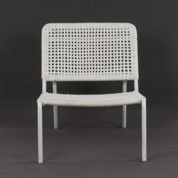 misa-outdoor-relaxing-chair-white-front-view