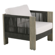 Kava outdoor deck chair