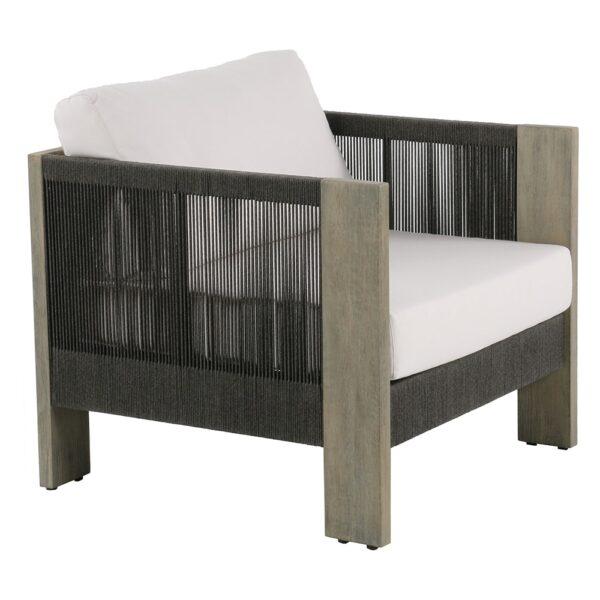 Kava outdoor deck chair