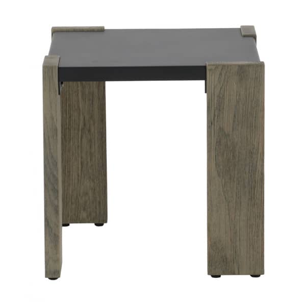 Kava patio side table